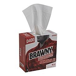 GP Brawny Professional D400 Disposable C...