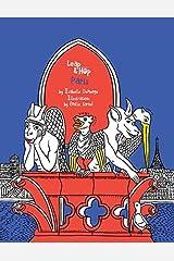 Leap & Hop Paris, Children Travel Book Ring-bound