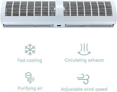 Enfriador de aire portátil para puerta, aire acondicionado ...