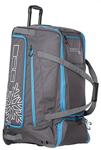 DSG Outerwear 67830 Blue Roller Bag- Large Snowmobile Gear Bag
