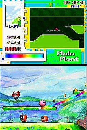 Kirby Canvas Curse by Nintendo (Image #3)