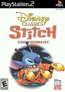 Lilo & Stitch: Experiment 626 PS2