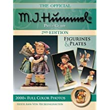 The Official M.I. Hummel Price Guide: Figurines & Plates