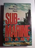 Book cover for Submarine Diary