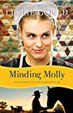 Minding Molly (The Courtships of Lancaster County) (Volume 3)