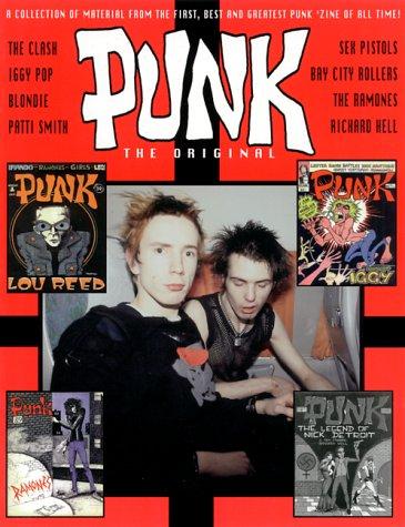 Punk: The Original (The Best Of Punk Magazine)