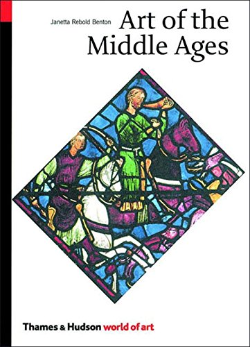 Read Online Art of the Middle Ages (World of Art) PDF