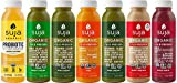Best Juice Cleanses - Suja Juice Organic Cold-Pressed Juice 3 Day Cleanse Review