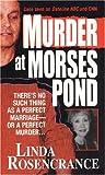 Murder at Morses Pond, Linda Rosencrance, 0786016566