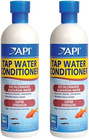 API Tap Water Conditioner 32-Ounce