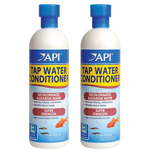 API Tap Water Conditioner, 32-Ounce