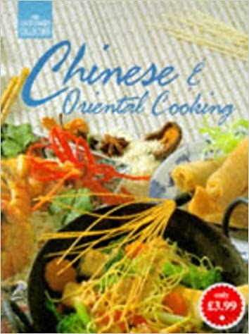 Chinese and Oriental Cooking (Good Cook's Collection)