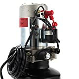 CO-Z Hydraulic Pump for Car Lift, Single Acting