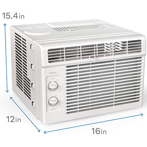 Buy air conditioner for small window