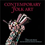 Contemporary Folk Art, Tom Patterson, 0823009386