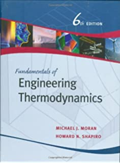 Fundamentals of engineering thermodynamics michael j moran howard customers who viewed this item also viewed fandeluxe Images
