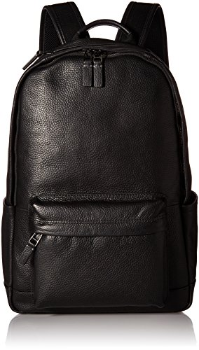 Fossil Women's Estate Backpack, (Leather Estate Zip)