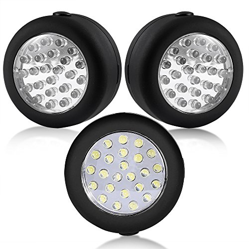 24 Led Tent Light in Florida - 2