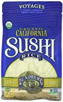 Lundberg Organic Sushi Rice by Lundberg