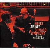 Piano Concerto No.2 in B-flatmajor, Op.83