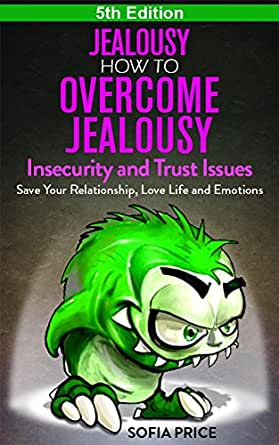 how to overcome insecurity issues in a relationship