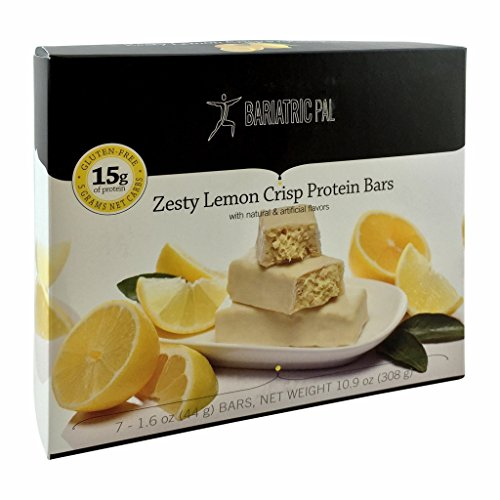 Bar Lemon Yogurt - 9