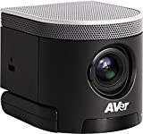 CAM340 USB 3.0 Ultra HD 4K Huddle Room Camera - by AVer Information Inc.