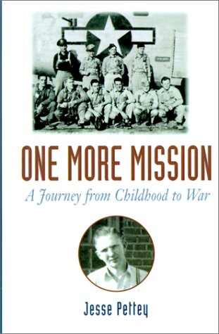 Read Online One More Mission: A Journey from Childhood to War pdf