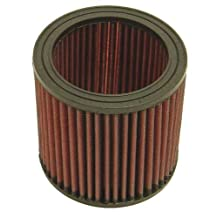 K&N E-0850 High Performance Replacement Air Filter