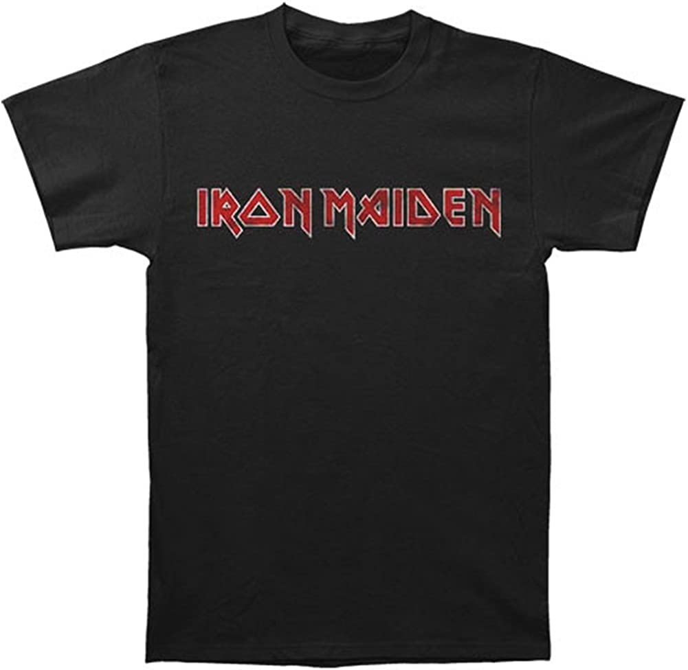 John 5 Album Cover Heavy Metal Band Men/'s Black T-Shirt Size S to 3XL