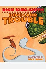 Dinosaur Trouble: A Picture Book Kindle Edition