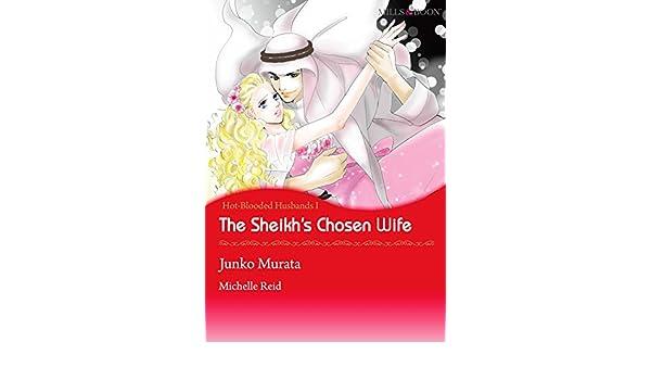 THE SHEIKHS CHOSEN WIFE EPUB DOWNLOAD