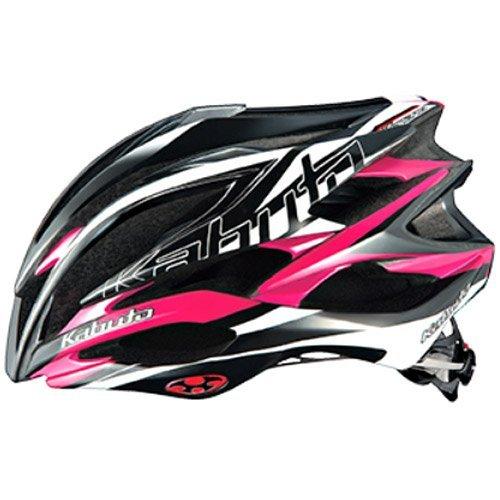 [해외]OGK KABUTO (호주 케이 부토) 헬멧 ZENARD 파워 핑크 사이즈: L / Ogk Kabuto (Aussie keite) helmet Zenard power Pink size: L