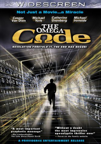 The Omega Code by Good Times Video