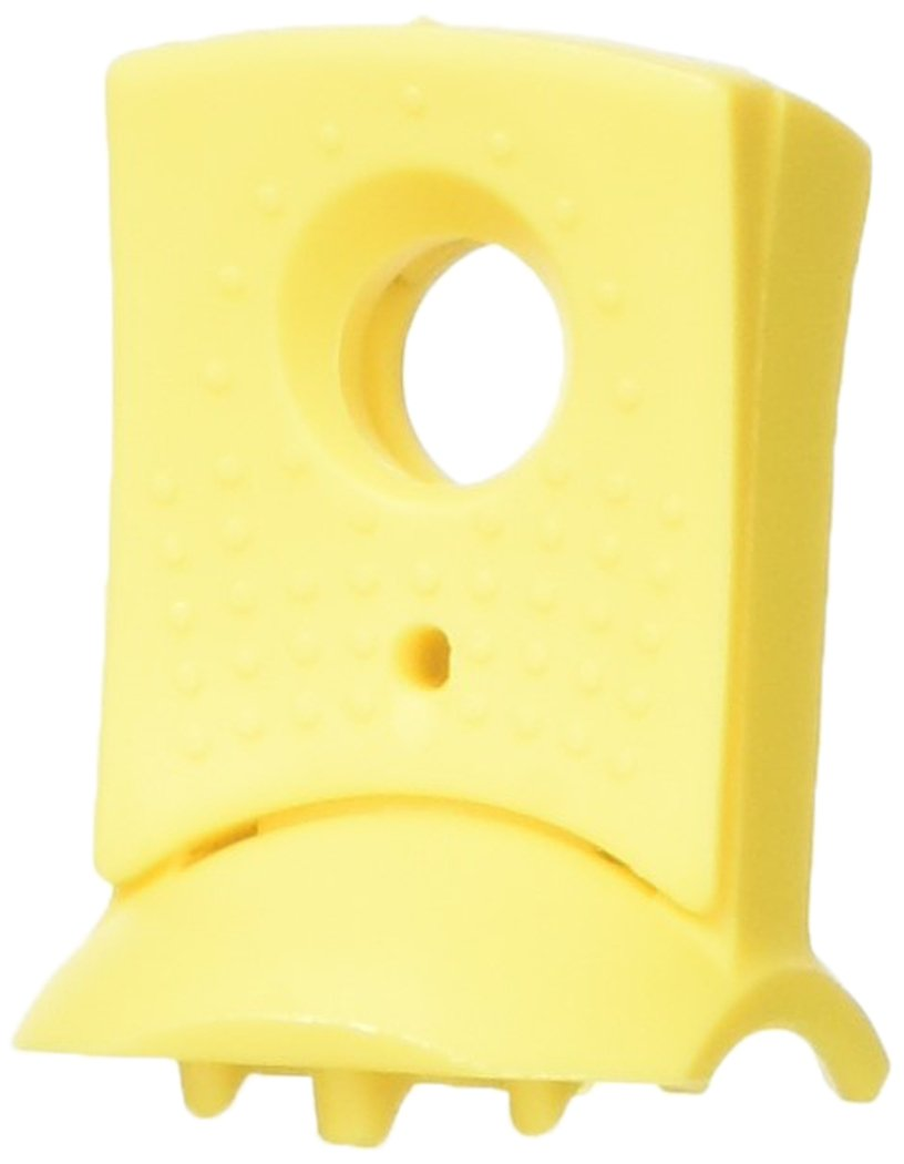 Schneider A9A26970 Acti 9 components 10x Padlocking Device IC60 Iid, White