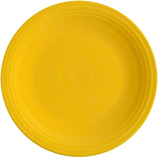 """product image for Homer Laughlin 11-3/4"""" Chop Plate Daffodil"""