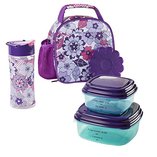 Fit Fresh Insulated Reusable Container product image