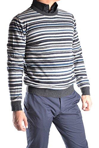 Mauro Grifoni Homme MCBI205016O Multicolore Laine Maille