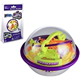 Perplexus Original Miniature Edition - Pocket Sized 4 Miniature Perplexus Maze Puzzle that Really Works!