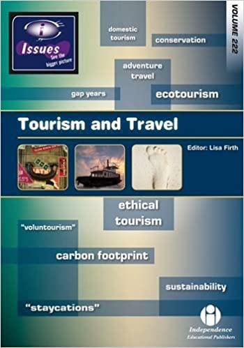Ilmainen eBook ladata txt-muodossa Tourism and Travel: 222 (Issues) PDF by Lisa Firth