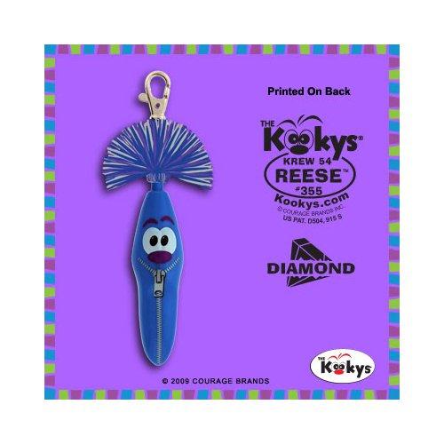 (Kooky Klicker Pen Keychain Krew 54 REESE)