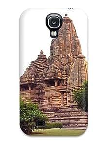 Ideal TashaEliseSawyer Case Cover For Galaxy S4(khadjuraho), Protective Stylish Case