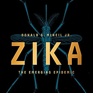 Zika Audiobook
