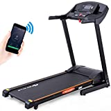 Best Goplus treadmills  Buyer's Guide