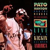 Live & Kickin All Over America [Importado]