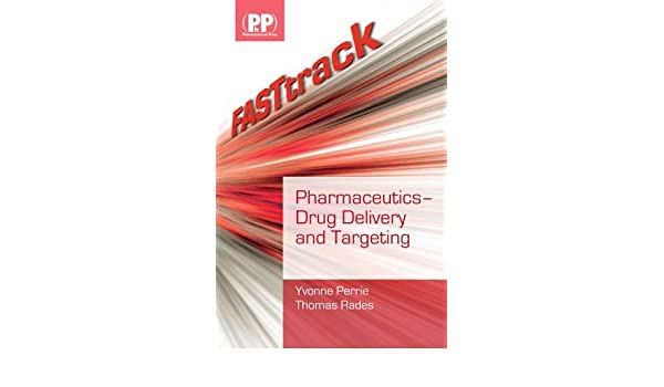 fasttrack pharmaceutics drug delivery and targeting