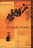 The Sunday Tertulia, Lori Marie Carlson, 0060953675