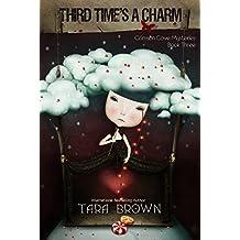 Third Time's a Charm (Crimson Cove Mysteries)