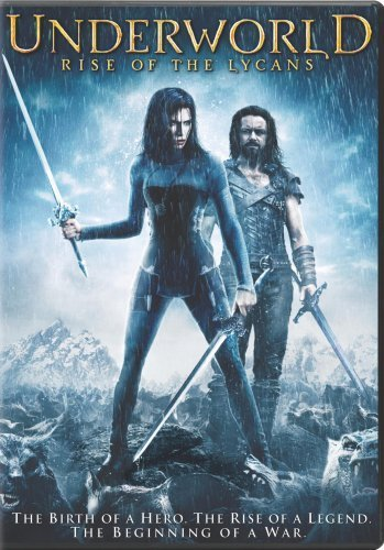 Underworld: Rise of the Lycans by Screen Gems
