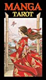 Manga Tarot: 78 Full Colour Cards and Instructions - New Edition
